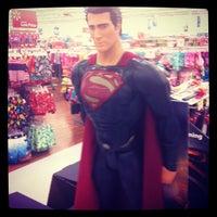 Photo taken at Walmart Supercenter by John R. on 5/31/2013