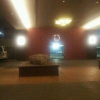 Photo taken at Renaissance Denver Stapleton Hotel by Jason V. on 11/23/2012