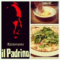 Photo taken at Ristorante il Padrino by Can T. on 12/22/2012