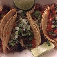 Photo taken at Tacos Ernesto by Salvatore G. on 11/20/2014