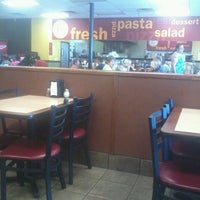 Photo taken at Cicis by Steve W. on 3/17/2013