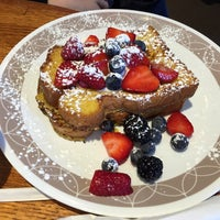 Photo taken at Amber Road Cafe by Christi K. on 3/26/2016