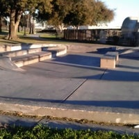 Photo taken at Murdy Sk8 Park & Rec Center. by Bruce K. on 12/21/2012