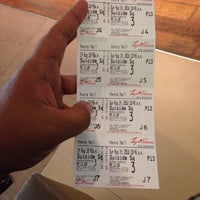 Photo taken at TGV Cinemas by Mohammad F. on 8/14/2016