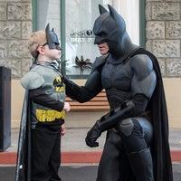 Photo taken at Warner Bros. Movie World by Warner Bros. Movie World on 1/8/2015