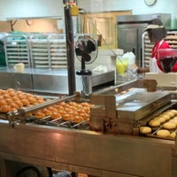 Photo taken at Krispy Kreme Doughnuts by Bryan S. on 11/24/2012