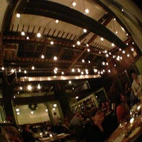 Photo taken at Central Kitchen by annie l. on 12/31/2012