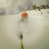 Photo taken at Aspen Mountain by Dave A. on 4/14/2013