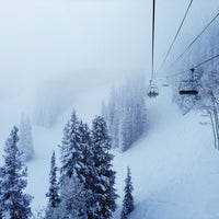 Photo taken at Aspen Highlands by Dave A. on 4/19/2013