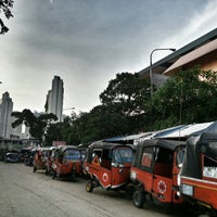Photo taken at Pasar Kopro by Gordon T. on 6/18/2013