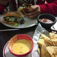 Photo taken at Taqueria El Jaliciense by Jesus L. on 3/3/2013