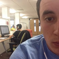 Photo taken at Durham Business School by Ton T. on 7/20/2014
