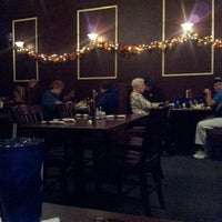 Photo taken at Conrad's Restaurant by John Wayne L. on 10/29/2013
