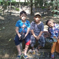 Photo taken at Hutan Kota Malabar by Muhammad D. on 7/11/2016