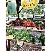 Photo taken at Ithaca Farmers Market by Josh H. on 7/13/2013