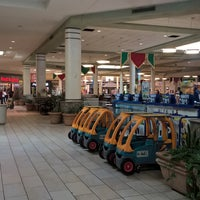 Photo taken at Northwoods Mall Food Court by Rinald R. on 12/11/2015