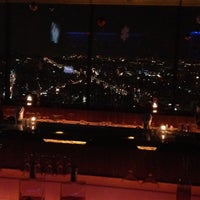Photo taken at Sky view -Blue chip by Oh Hyeyeon on 12/2/2012