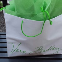 Photo taken at Vera Bradley by Karla D. on 10/16/2013
