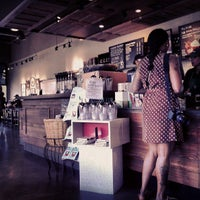 Photo taken at Starbucks by Christian D. on 5/24/2013