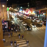 Photo taken at Honky Tonk Central by Chase R. on 2/17/2013
