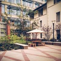 Photo taken at UCLA Terasaki Life Sciences Building by Lauren W. on 4/21/2014