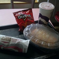 Photo taken at Taco Bell by Peter T. on 7/28/2013