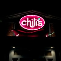 Photo taken at Chili's Grill & Bar by Sarah V. on 9/25/2012