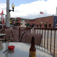 Photo taken at River's Bend Restaurant & Bar by Britt S. on 5/1/2013