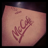 Photo taken at McDonald's by Lam M. on 5/1/2013