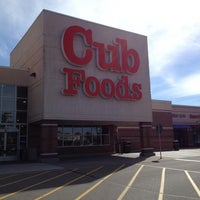 Photo taken at Cub Foods by Austin W. on 9/30/2013