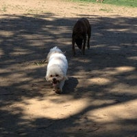 Photo taken at Ward Acres Dog Run by Nelson F. on 5/27/2013