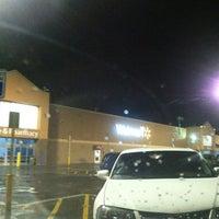 Photo taken at Walmart Supercenter by Glenna J. on 2/10/2013