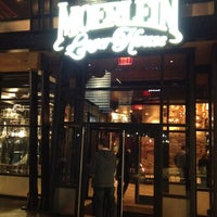 Photo taken at Moerlein Lager House by Shayne C. on 2/24/2013