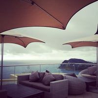 Photo taken at Jonah's Restaurant & Accommodation by Mandi B. on 11/27/2012
