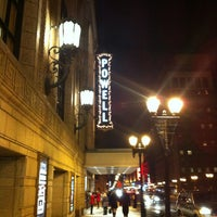 Photo taken at Powell Hall by Jamey D. on 12/30/2012