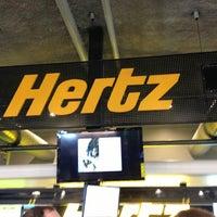 Photo taken at Hertz by Patrick H. on 8/28/2013