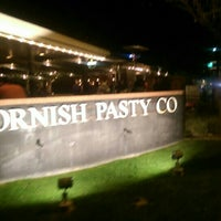 Photo taken at Cornish Pasty Co by Joe R. on 2/6/2016