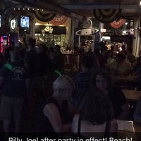 Photo taken at Clark St. Beach Bar by Kev R. on 8/27/2016