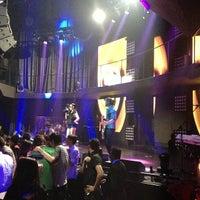 @live Live Music Club (新乐屋)