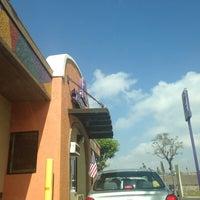 Photo taken at Taco Bell by Payton B. on 10/9/2012