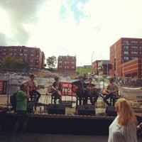 Photo taken at The Carleton Music Bar & Grill by Sari // Audio Blood on 9/15/2012