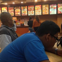 Photo taken at Chowking by Mike C. on 8/27/2013