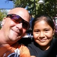 Photo taken at Wild Mouse by Bryan A. on 9/30/2012