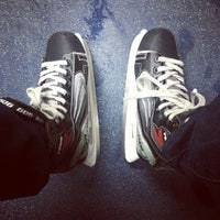 Photo taken at Aguadilla Ice Skating Arena by George V. on 2/16/2013