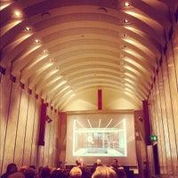Photo taken at Fondazione Querini Stampalia by Veneziadavivere on 2/9/2013