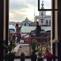 Photo taken at Ca' Giustinian by Veneziadavivere on 2/3/2014