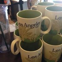 Photo taken at Starbucks by Aaron T. on 10/3/2012