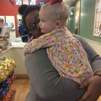 Photo taken at Jersey Mike's Subs by Brittni W. on 1/17/2015