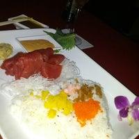 Photo taken at Jasmine Asian Cuisine by Zarah P. on 11/29/2012
