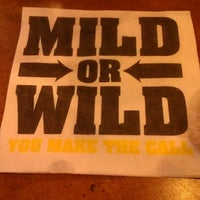 Photo taken at Buffalo Wild Wings by LuvinMe M. on 10/7/2012